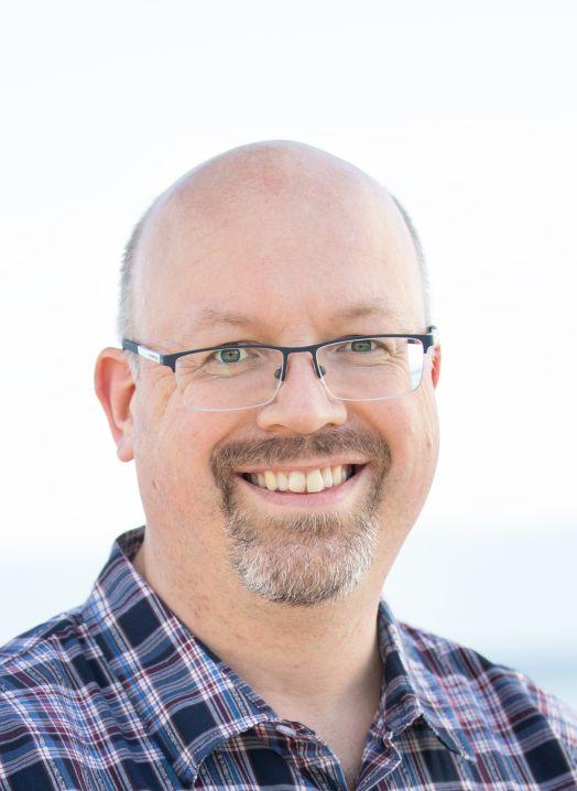Profilbilde: Per Olav Hansen