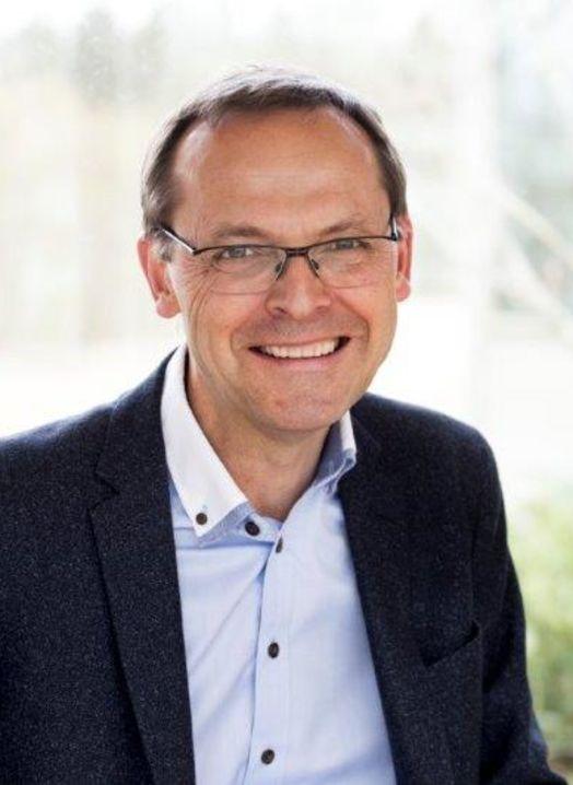 Profilbilde: Knut Mauland