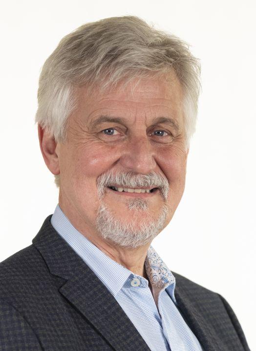 Profilbilde: Kjell Harald Danielsen