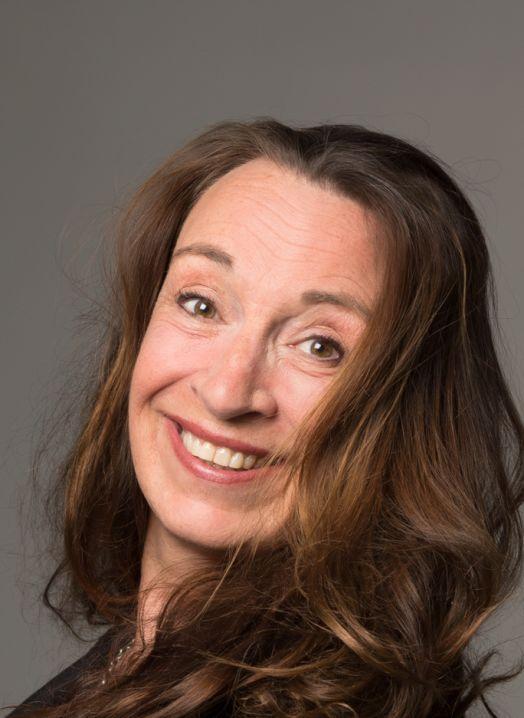 Profilbilde: Kirsten Torp