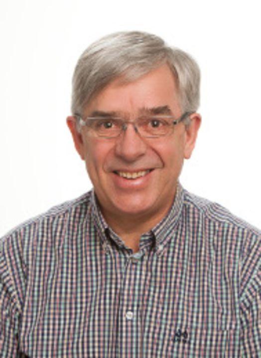 Profilbilde: Terje Leidulf Tvedt