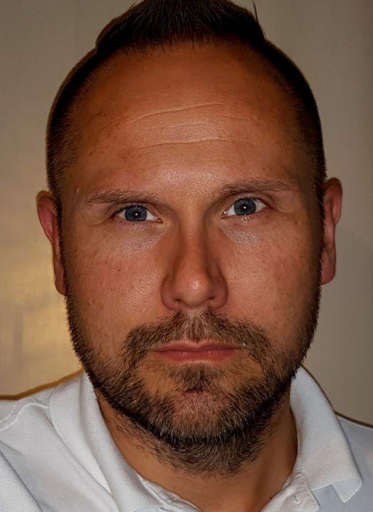 Profilbilde: Tom Georg Ingdal Håkonsen