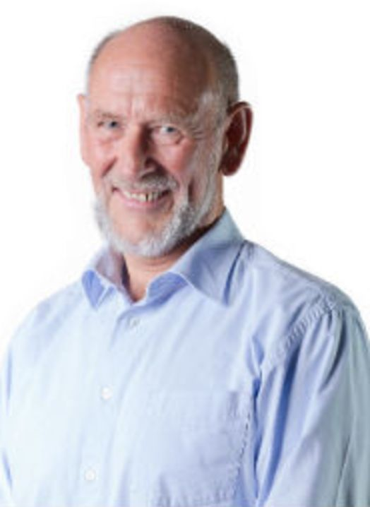 Profilbilde: Bjørn Hoelseth
