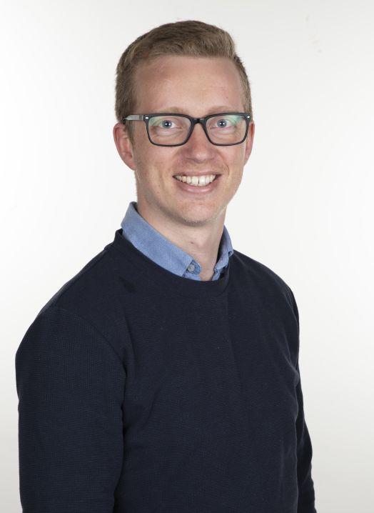 Profilbilde: Steffen Aamodt