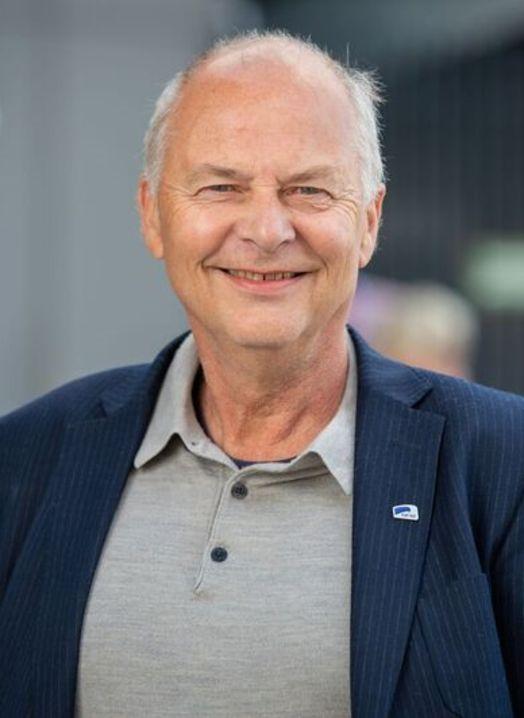 Profilbilde: Jarl Pedersen