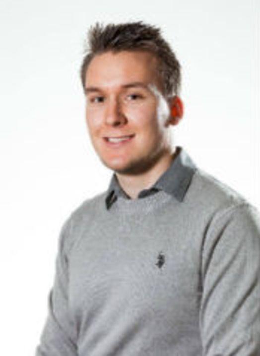 Profilbilde: Jon Halvard Fjeldbo Tunheim