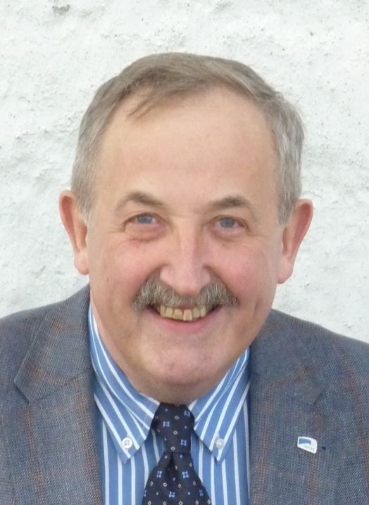 Profilbilde: Harald Gerhard Rønneberg