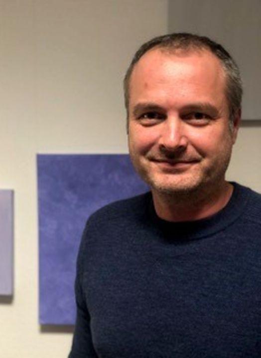 Profilbilde: Rune Høie