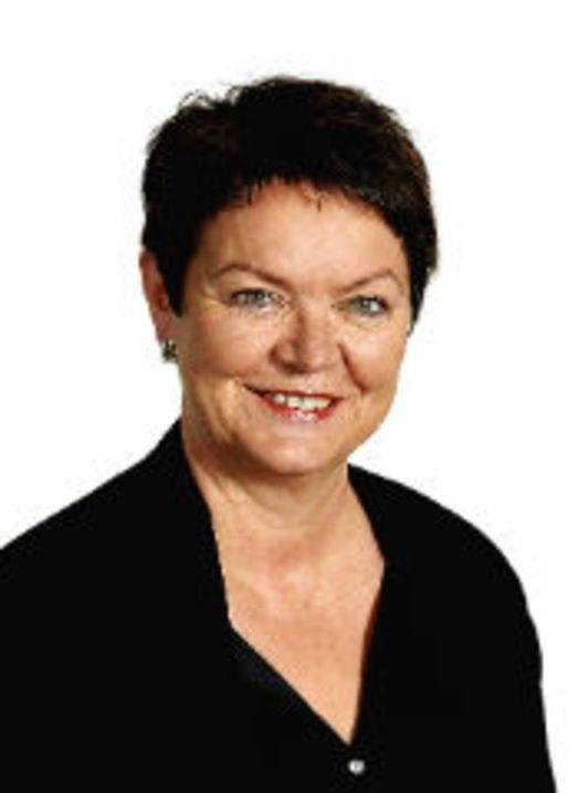 Profilbilde: Tove Karen Solfjeld