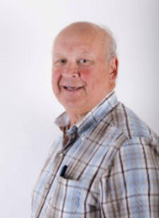 Profilbilde: Jan Arne Rønningen