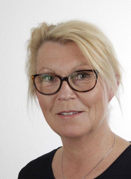 Profilbilde: Maria Elisabeth Studsrød