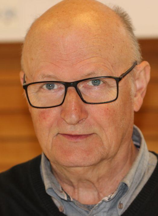 Profilbilde: Petter Emil Gundersen