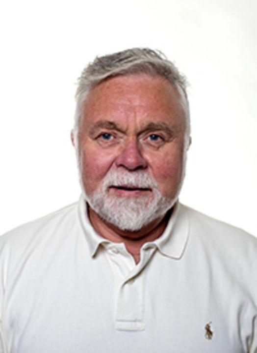 Profilbilde: Helge Karl Strand