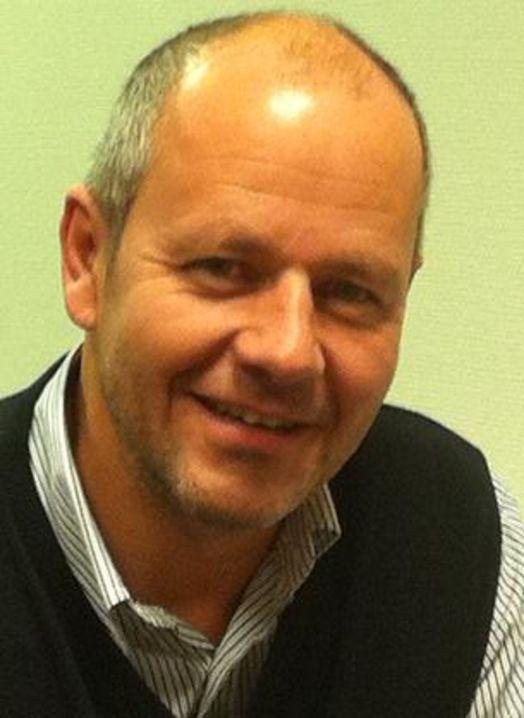 Profilbilde: Thorstein Dyrstad