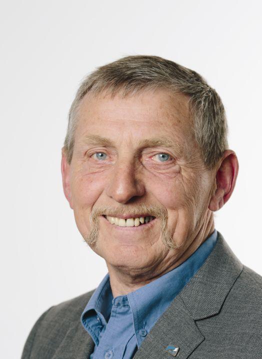 Profilbilde: Asbjørn Kollevåg