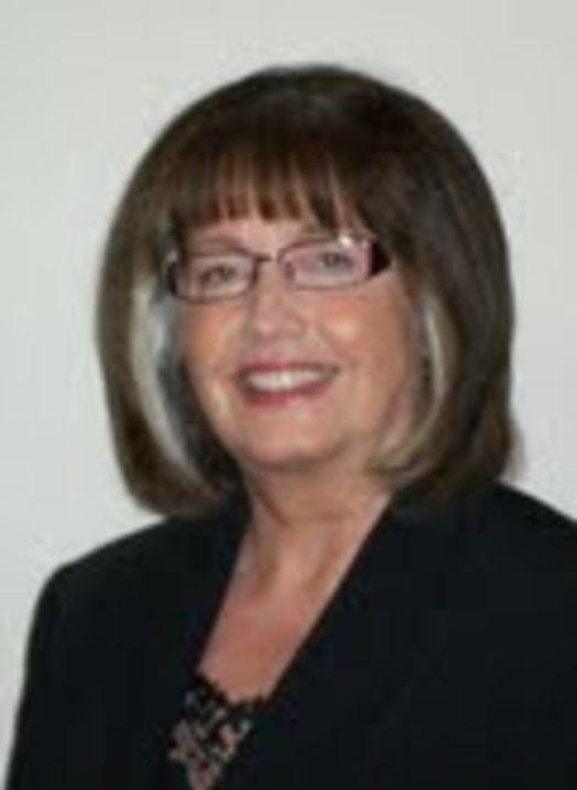 Profilbilde: Helene Rognli