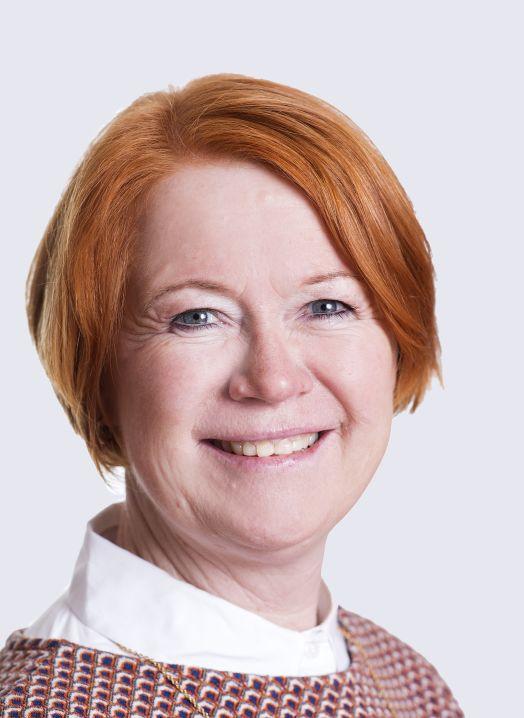 Profilbilde: Bente Gudmestad