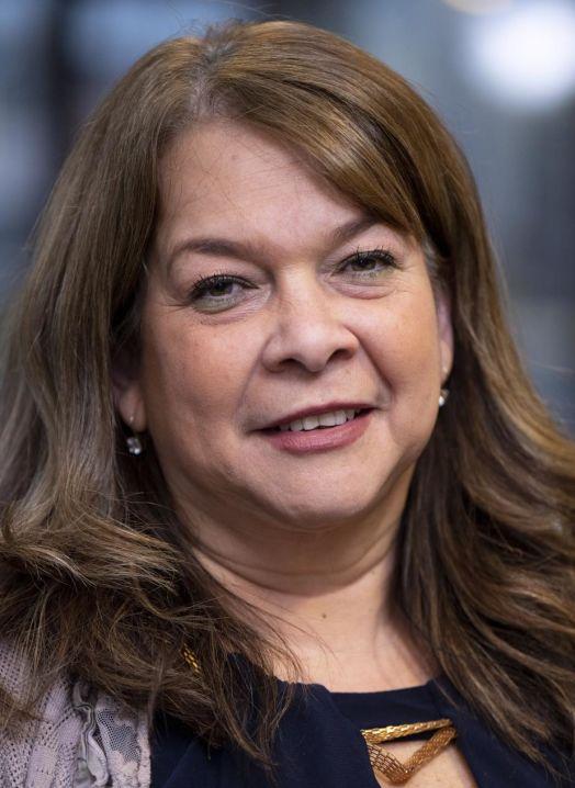 Profilbilde: Ana-Maria Silva-Harper