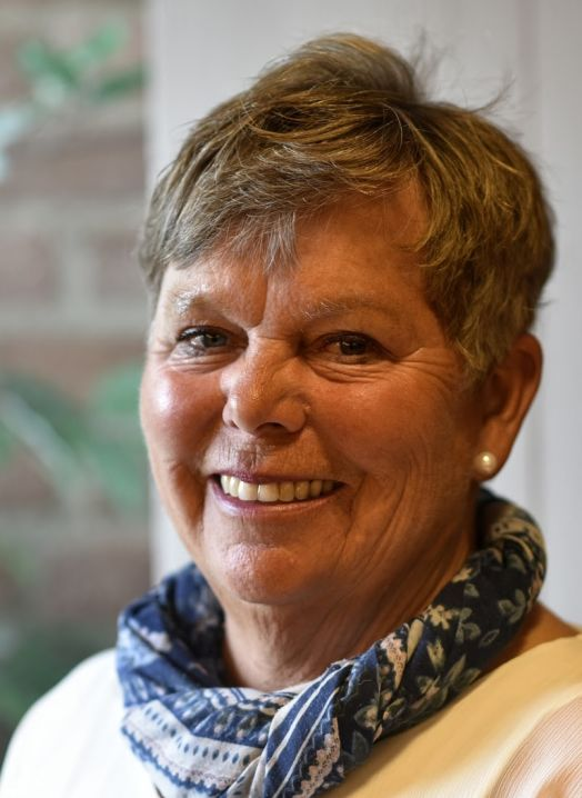 Profilbilde: Anita Sandtrø