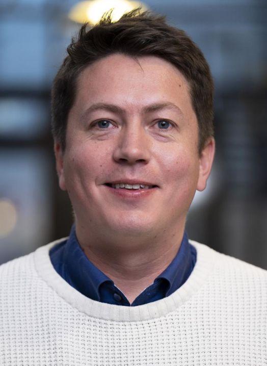 Profilbilde: Andreas Muri