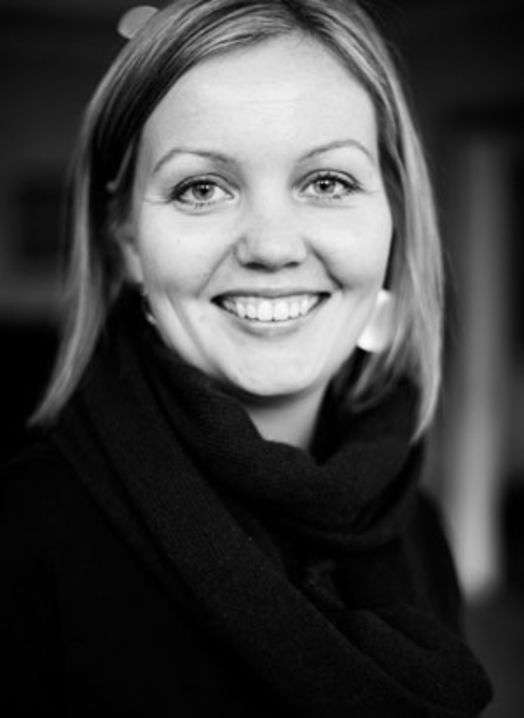 Profilbilde: Benedicte Johannessen