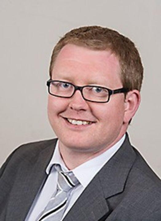 Profilbilde: Stig Ove Voll
