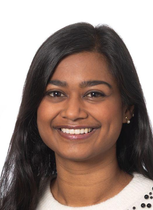 Profilbilde: Aparna Meghare
