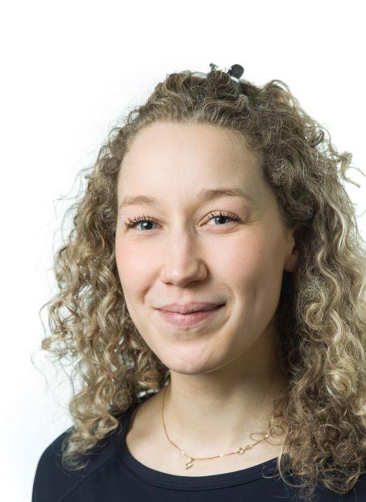 Profilbilde: Marte Leirvåg