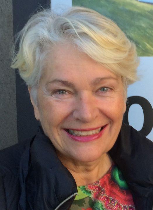 Profilbilde: Eli Nedrebø Aga