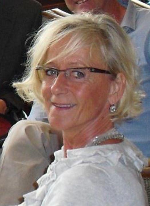 Profilbilde: Bente Solvi