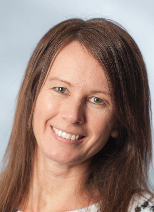 Profilbilde: Elin Byberg