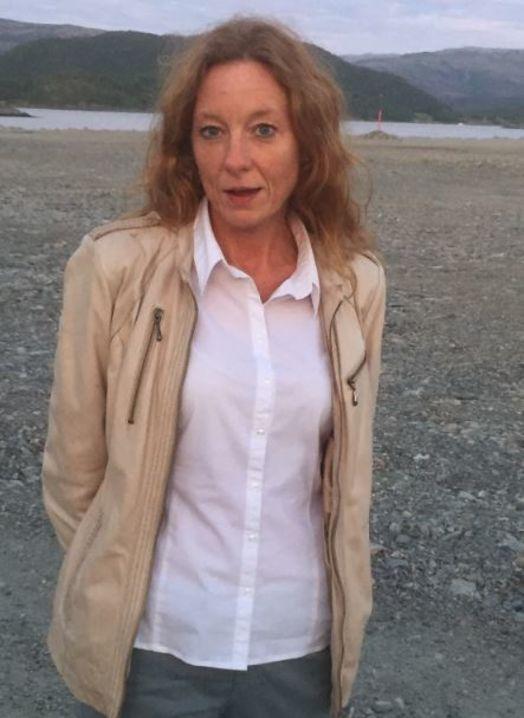 Profilbilde: Ingjerd Braseth Løhr
