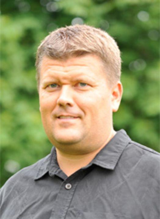 Profilbilde: Arild Frøkedal
