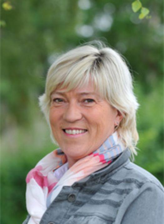 Profilbilde: Torill Hagland