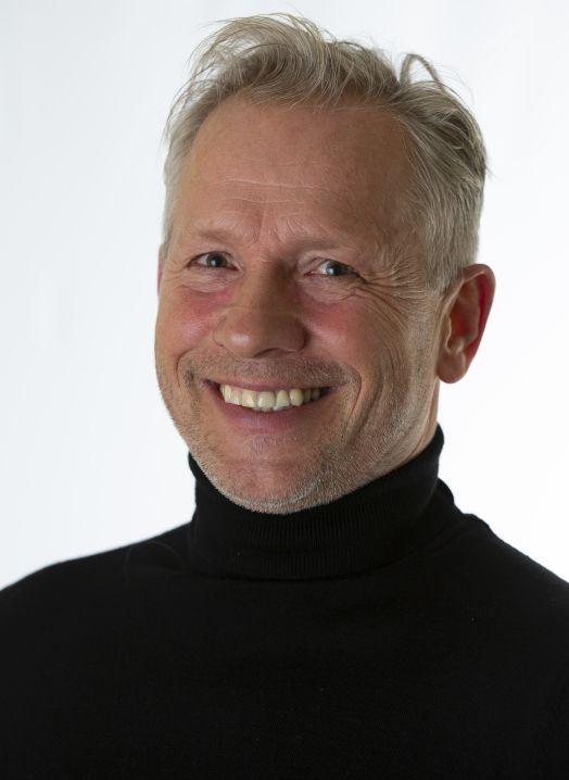 Profilbilde: Vemun Waksvik
