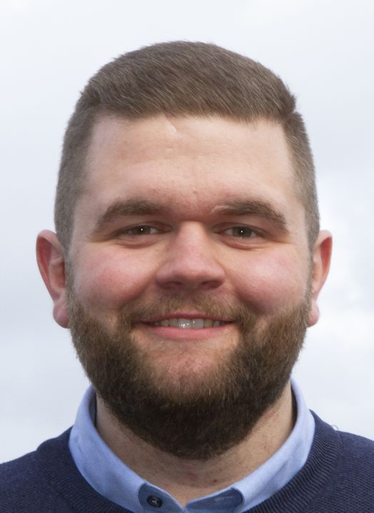 Profilbilde: Thomas Hjortland Wallem