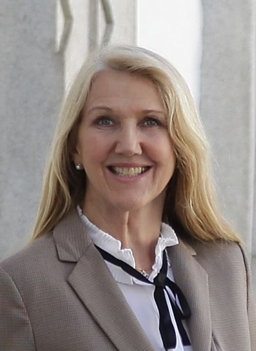 Profilbilde: Kathrine Zeiner-Gundersen