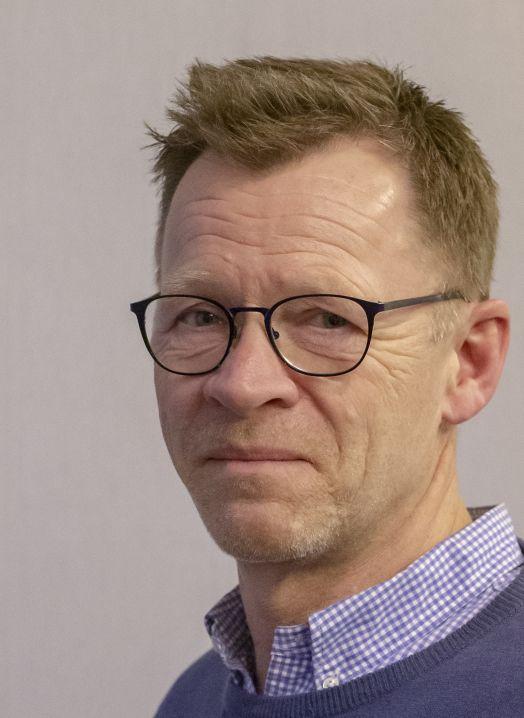 Profilbilde: Morten Riis-Gjertsen