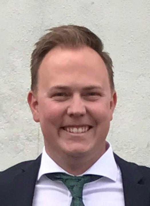 Profilbilde: Tom Inge Aksdal