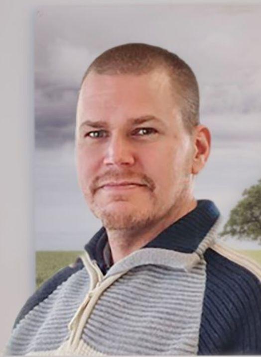 Profilbilde: Ronny Wilhelmsen Hagen