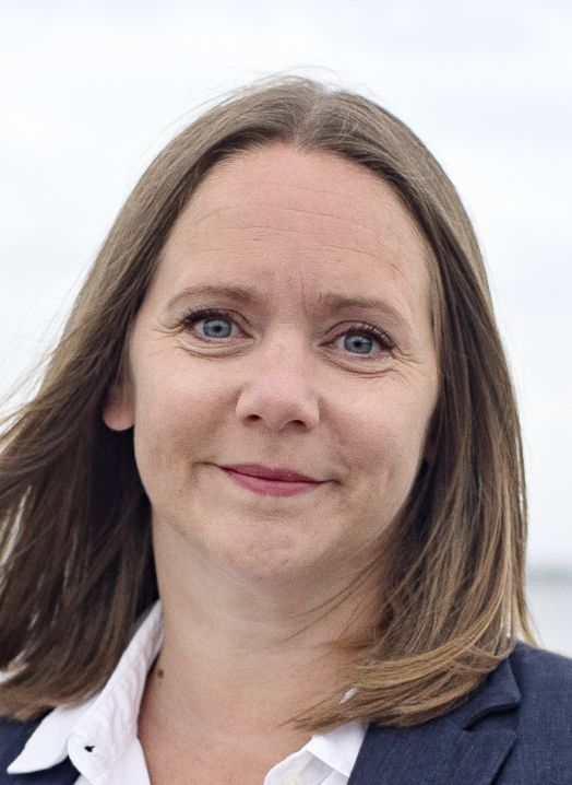 Profilbilde: Kristin Furunes Strømskag