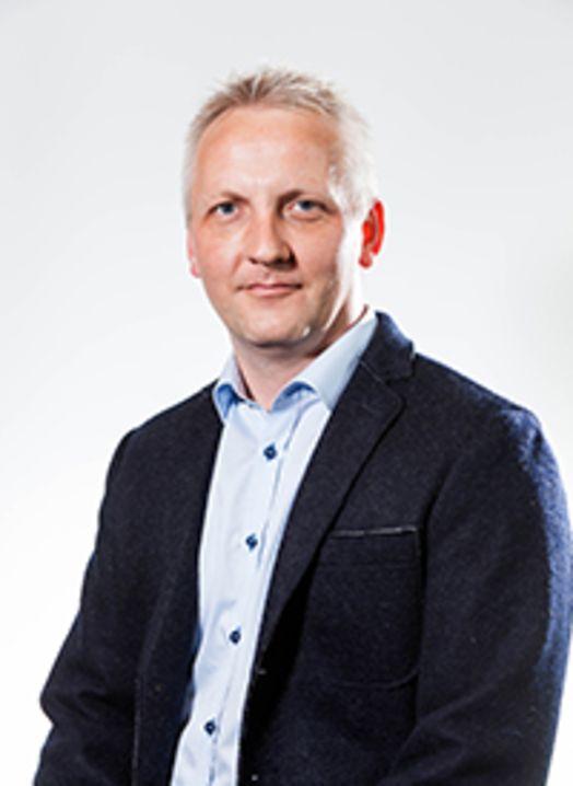 Profilbilde: Christer Landsend
