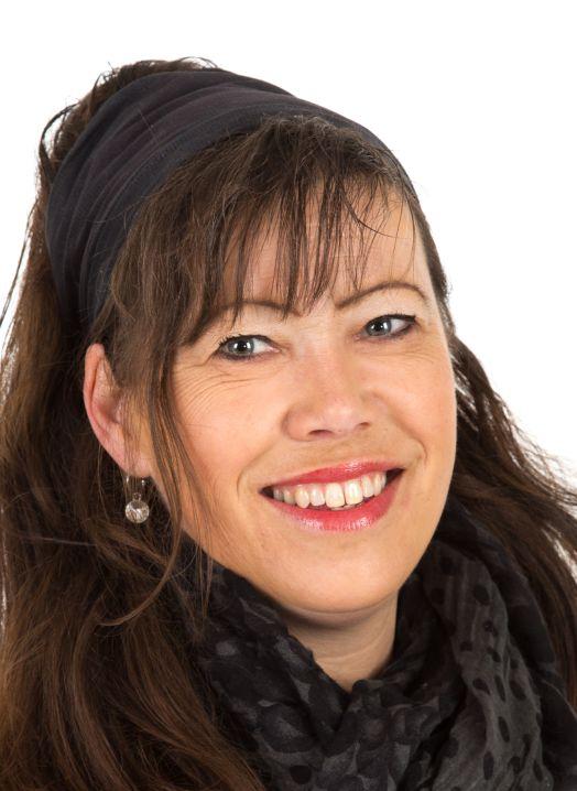 Profilbilde: May Chanett Bernhus