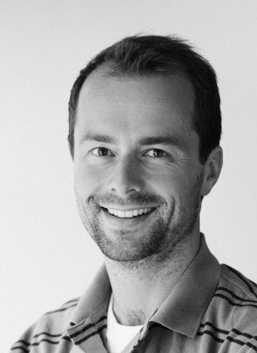 Profilbilde: Jørgen von Tangen