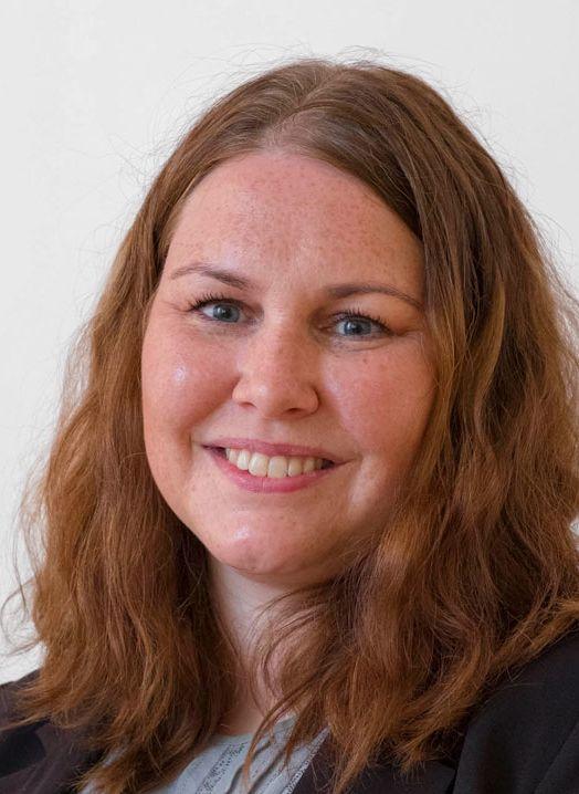 Profilbilde: Arnhild Duås