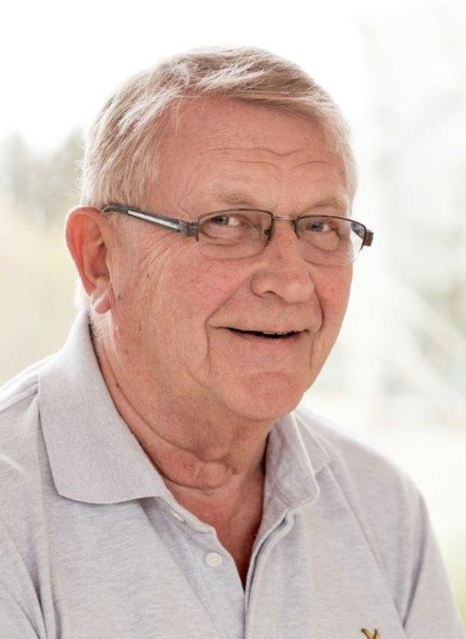 Profilbilde: Leidulf Prestegård