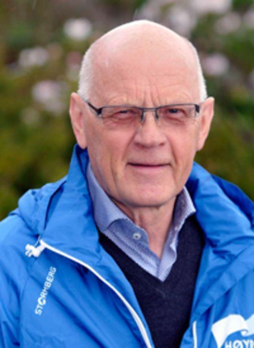 Profilbilde: Johannes Hausken