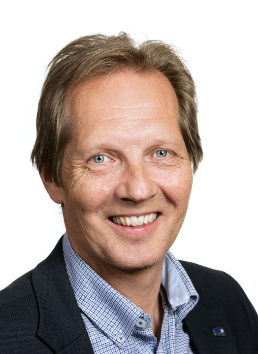 Profilbilde: Ernst M. Einarsen