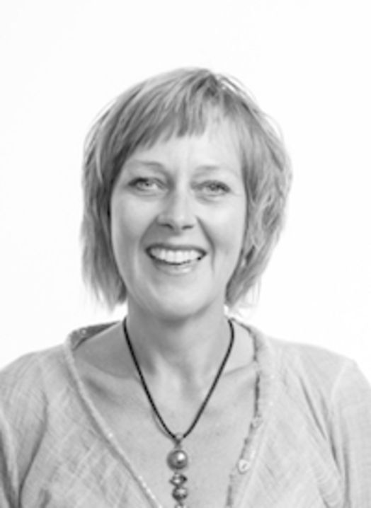 Profilbilde: Karin Dokken