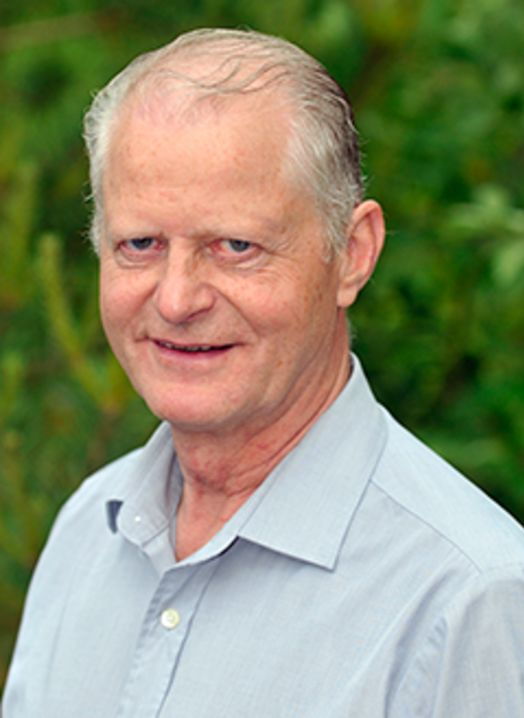 Profilbilde: Karl Kleppe